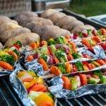 choisir un barbecue au gaz